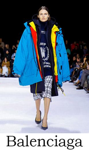 Women's Clothing Balenciaga Fall Winter 2018 2019 2