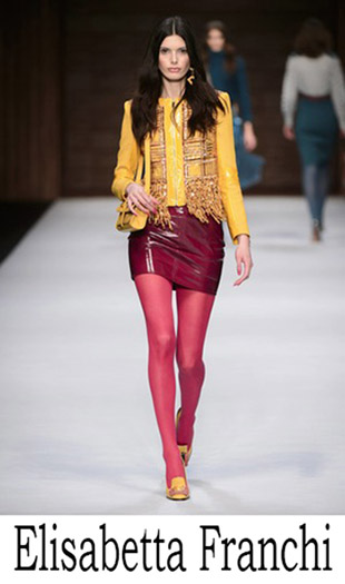 Women's Clothing Elisabetta Franchi Fall Winter 2018 2019 5