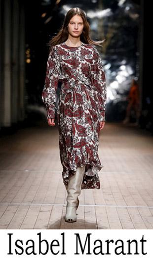 Women's Clothing Isabel Marant Fall Winter 2018 2019 1