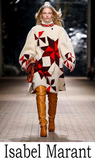 Women's Clothing Isabel Marant Fall Winter 2018 2019 3