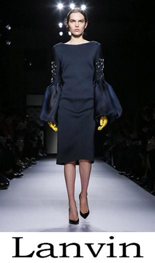 Women's Clothing Lanvin Fall Winter 2018 2019 3