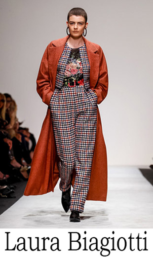 Women's Clothing Laura Biagiotti Fall Winter 2018 2019 1