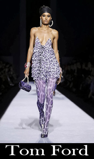 Women's Clothing Tom Ford Fall Winter 2018 2019 2