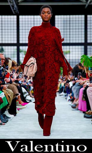 Women's Clothing Valentino Fall Winter 2018 2019 1