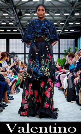 Women's Clothing Valentino Fall Winter 2018 2019 3