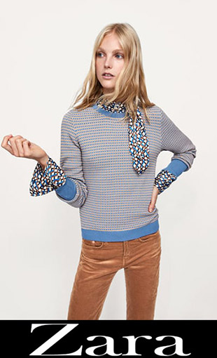 Women's Clothing Zara Fall Winter 2018 2019 10