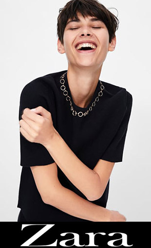 Women's Clothing Zara Fall Winter 2018 2019 4