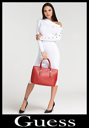 Women's Handbags Guess Fall Winter 2018 2019 2
