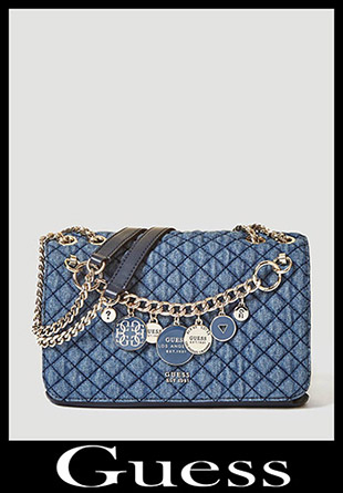 Women's Handbags Guess Fall Winter 2018 2019 3