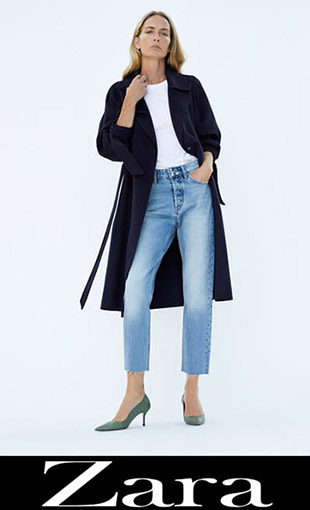 Women's Outerwear Zara Fall Winter 2018 2019 3