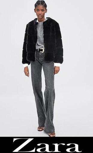 Women's Outerwear Zara Fall Winter 2018 2019 5