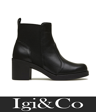 Women's Shoes Igi&Co Fall Winter 2018 2019 1