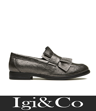 Women's Shoes Igi&Co Fall Winter 2018 2019 3
