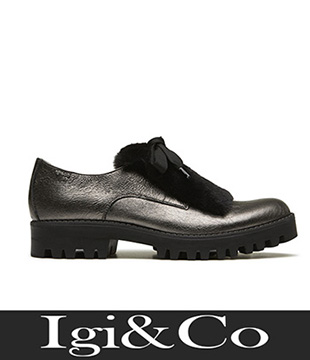 Women's Shoes Igi&Co Fall Winter 2018 2019 5