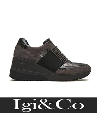 Women's Shoes Igi&Co Fall Winter 2018 2019 8