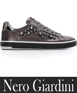 Women's Shoes Nero Giardini Fall Winter 2018 2019 1