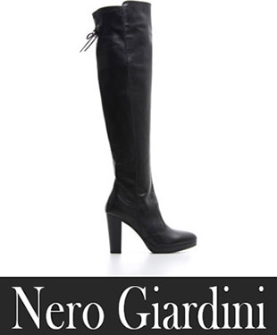Women's Shoes Nero Giardini Fall Winter 2018 2019 2