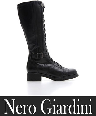 Women's Shoes Nero Giardini Fall Winter 2018 2019 3