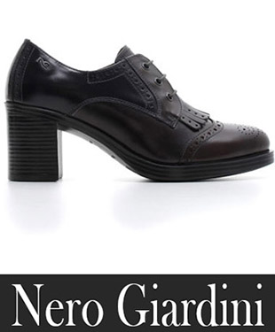 Women's Shoes Nero Giardini Fall Winter 2018 2019 4