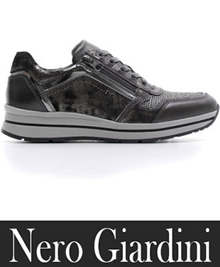 Women's Shoes Nero Giardini Fall Winter 2018 2019 5