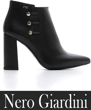 Women's Shoes Nero Giardini Fall Winter 2018 2019 6