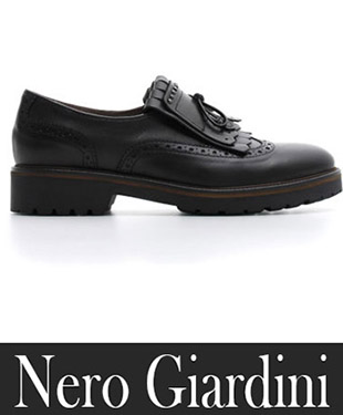 Women's Shoes Nero Giardini Fall Winter 2018 2019 7