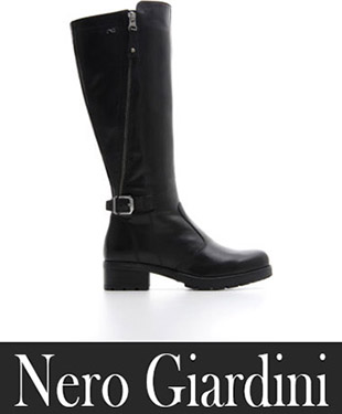Women's Shoes Nero Giardini Fall Winter 2018 2019 8