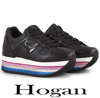 Women's Sneakers Hogan Fall Winter 2018 2019 1