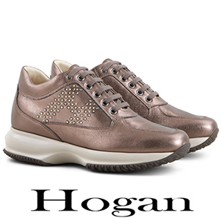 Women's Sneakers Hogan Fall Winter 2018 2019 2