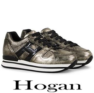 Women's Sneakers Hogan Fall Winter 2018 2019 3