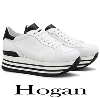 Women's Sneakers Hogan Fall Winter 2018 2019 4