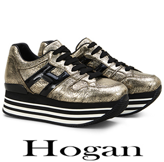 Women's Sneakers Hogan Fall Winter 2018 2019 8