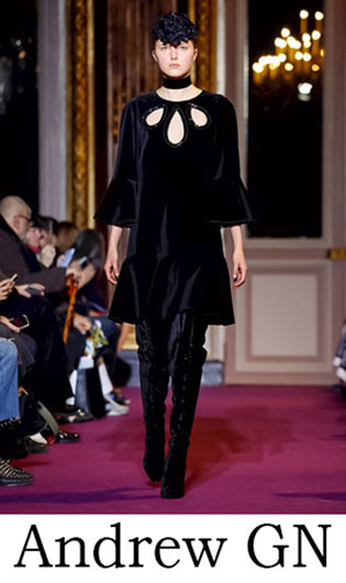 Andrew GN Fall Winter 2018 2019 Womens 13