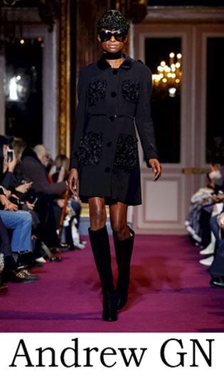Andrew GN Fall Winter 2018 2019 Womens 16
