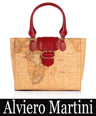 Bags Alviero Martini 2018 2019 Women's New Arrivals 12