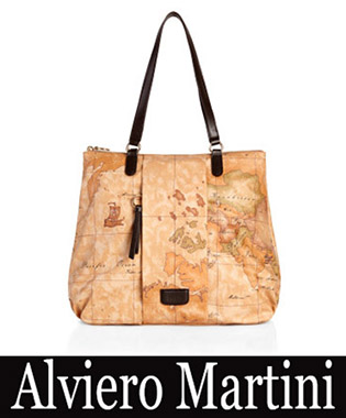 Bags Alviero Martini 2018 2019 Women's New Arrivals 28