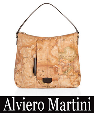 Bags Alviero Martini 2018 2019 Women's New Arrivals 30