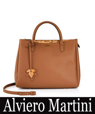 Bags Alviero Martini 2018 2019 Women's New Arrivals 34