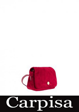 Bags Carpisa 2018 2019 Women's New Arrivals Winter 13