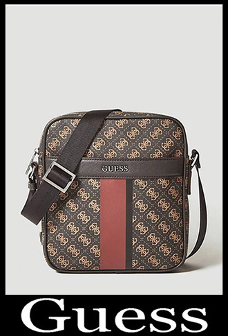 Bags Guess 2018 2019 Men's New Arrivals Fall Winter 1