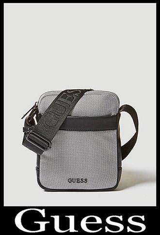 Bags Guess 2018 2019 Men's New Arrivals Fall Winter 10