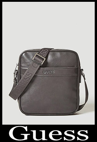 Bags Guess 2018 2019 Men's New Arrivals Fall Winter 11