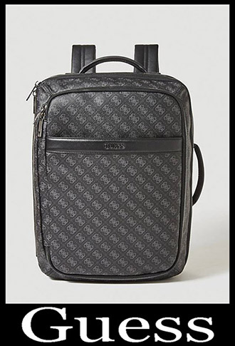 Bags Guess 2018 2019 Men's New Arrivals Fall Winter 12