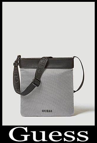 Bags Guess 2018 2019 Men's New Arrivals Fall Winter 14