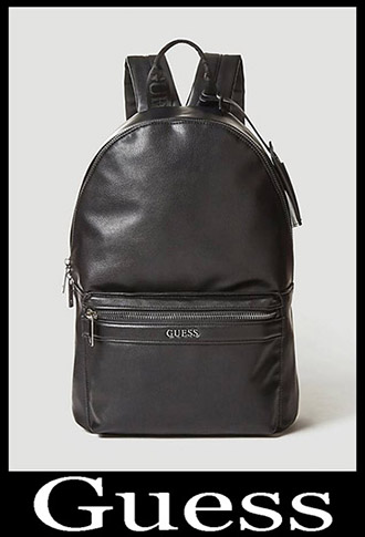 Bags Guess 2018 2019 Men's New Arrivals Fall Winter 17