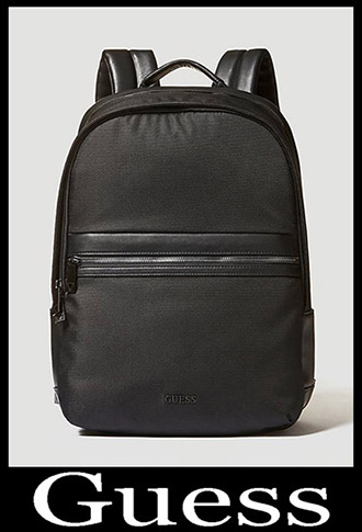 Bags Guess 2018 2019 Men's New Arrivals Fall Winter 20