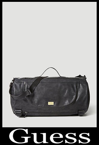 Bags Guess 2018 2019 Men's New Arrivals Fall Winter 21
