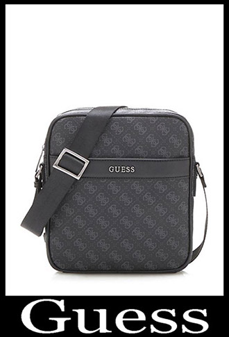 Bags Guess 2018 2019 Men's New Arrivals Fall Winter 22