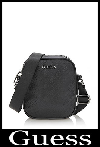 Bags Guess 2018 2019 Men's New Arrivals Fall Winter 23