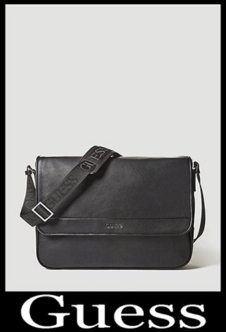 Bags Guess 2018 2019 Men's New Arrivals Fall Winter 6